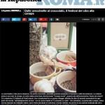 La Repubblica Roma